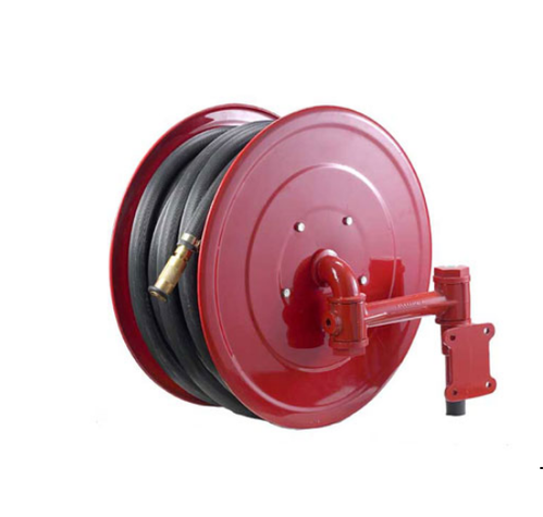 Fire Fighting Hose Reel Drum