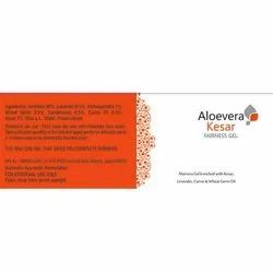 Aloevera Kesar Fairness Gel