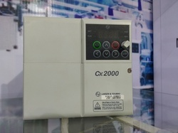 L&T 1 Phase Variable Frequency Drive