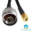 N-Type Male To Sma Male Connector Pigtail