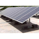 Rooftop Solar Power Plant