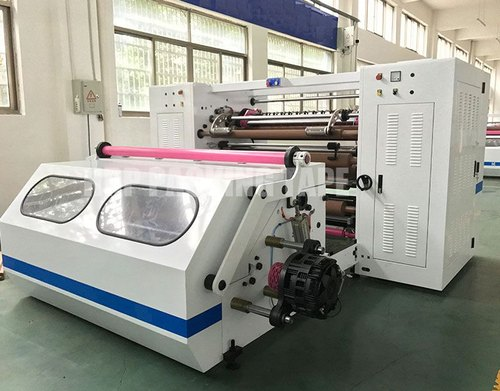 BOPP Self Adhesive Tape Making Machine