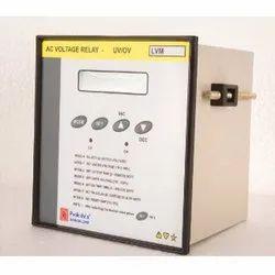 Microprocessor Based Under Voltage Relay 3W