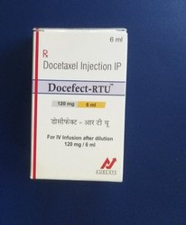 Docefect Rtu 120 Mg Injections