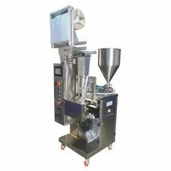 Mayonnaise Pouch Packing Machine