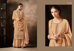 Ganga Antra Series 6901-6906 Stylish Party Wear Georgette Suit