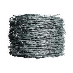 GI SS Barbed Wire