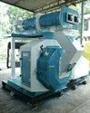 Bio Coal Pellet Machine