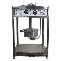 400G Pop Corn Machine