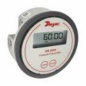 Differential Pressure Gauge/Switch