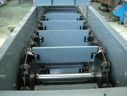 Drag Feeder | Sten-Fab Industries | Manufacturer in Bhosari