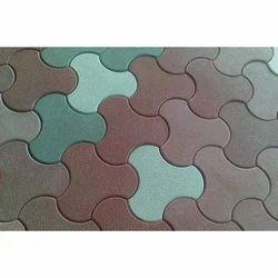 Concrete Paver Tile