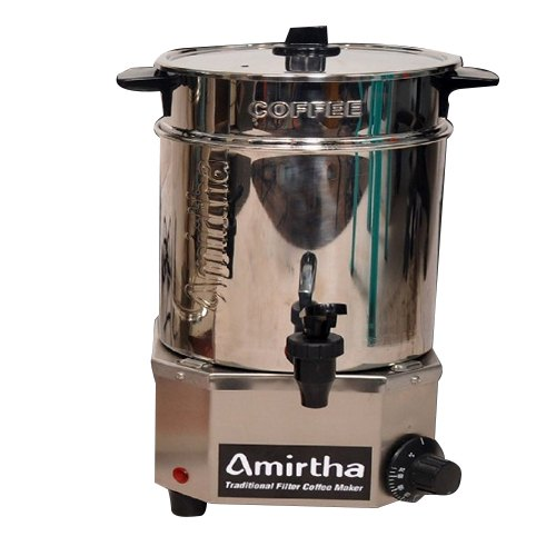 South Indian Traditional Filter Coffee Maker