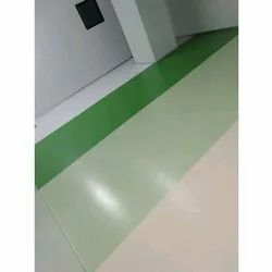 Antistatic Vinyl Flooring