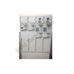 11KV / 24KV Ring Main Unit (RMU)- Safeplus 4 Ways With Meter