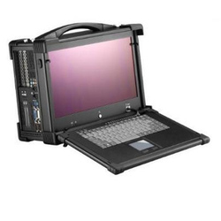 Multi Slot Rugged Computer