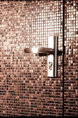 Glass Bisazza Tiles 6 8 Mm Rs 350 Square Feet