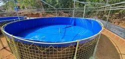 Fish Biofloc Tank