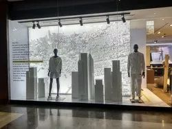 Window Displays Services