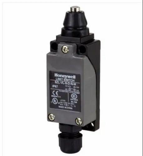 Honeywell Limit Switch SZL-VL-S-D-N