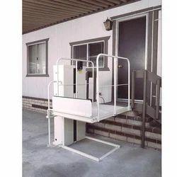 Omkar Hydraulic Wheelchair Lift