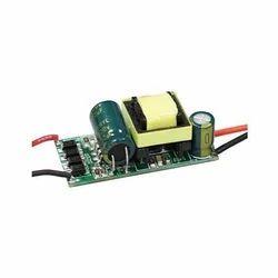 LED Bulb RC Driver