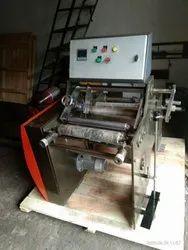 Foil Rewinding Machines