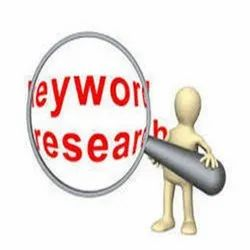 Advance Keyword Research Services