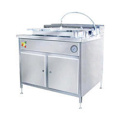 Multijet Vial Washing Machine