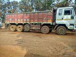 Truck Supply For Transporting Service