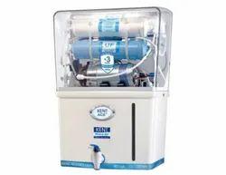 White Kent Ace Plus Water Purifier