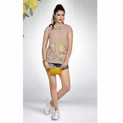 Designer Embroidered Top