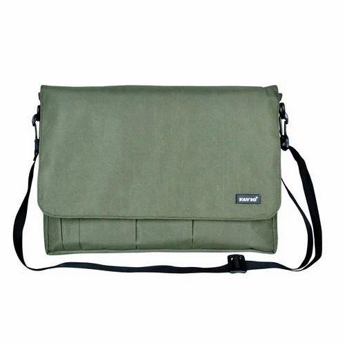 80bcfbcb9e9b Favio Cotton Plain Sling Bag