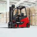 E16C-01 Forklift Truck