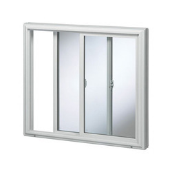 Aluminium Casement Sliding Window