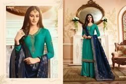 Zubeda Nyra Series 15101-15107 Stylish Party Wear Fancy Suit