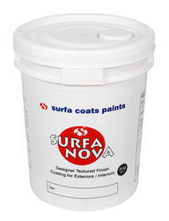 Surfa Textured Finish Paint