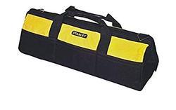 Tool Bag Big 650x230x300mm 93-225 STANLEY