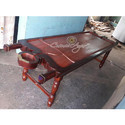 Ayurveda Shirodhara Massage Table