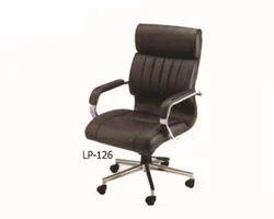 President Chair Series LP-126