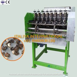 Cashew Shelling Machine