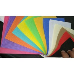 Non Woven Fabric Sheet