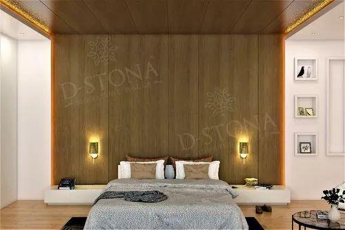 Dstona Wall Panel