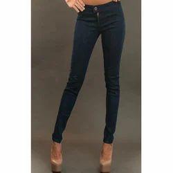 on Women Skinny Jeans