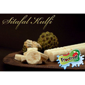 Sitafal Kulfi, Packaging Type: Pouch, For Home Purpose