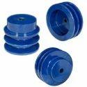 Cast Iron V-belt V Type Belt Pulley