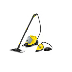 SC 4 Iron Kit Steam Cleaner & Steam Vac