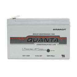 Amaron Quanta Battery, for Home, 12 V