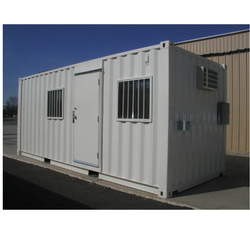 Prefab Office Container