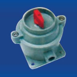 Flameproof Weatherproof Rotary Switch